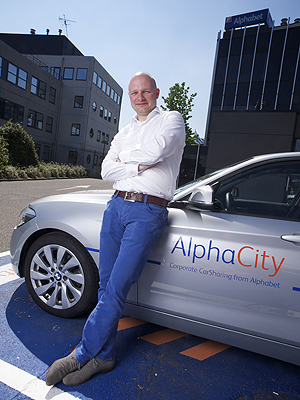 Alphabet car lease